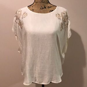 Express blouse in sz small